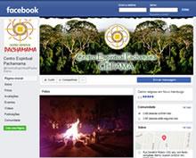 Pachamama Facebook